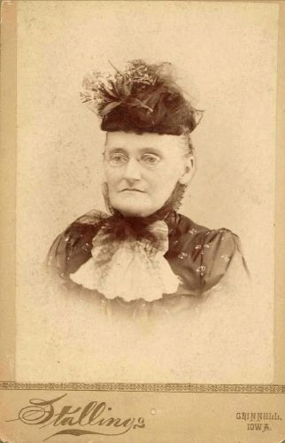 Harriet Kendall Gove