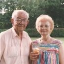 Leonard and Nell Henderson