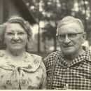 Agnes and Hugh Rykert
