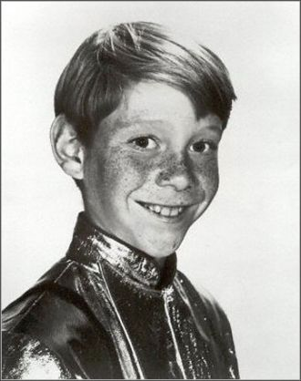 Lost in Space - Bill Mumy