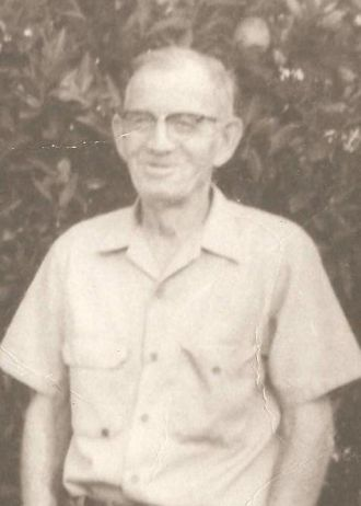 A photo of Phillip May Moseley