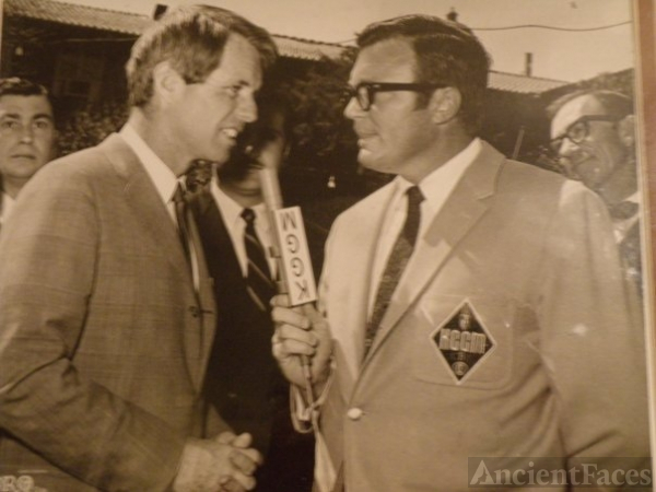 Thomas L Dycus Jr & Robert Kennedy
