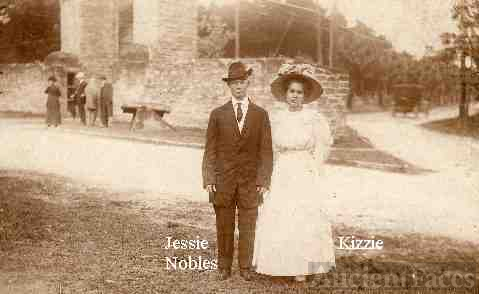 Kizzie Johns Nobles