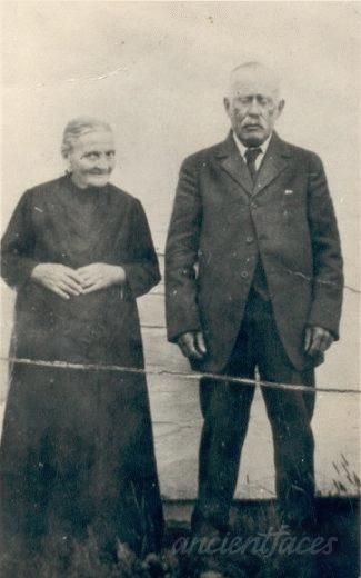 Great-Great Grandparents