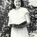 Augusta Young, California, 1947