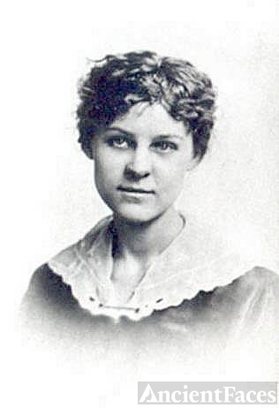 Marie Wagner