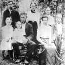 The Elbert Kimbrell Family