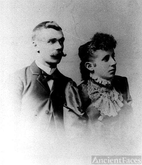 John C. & Bertha Thomas, Nebraska