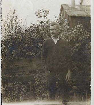 Great Grandfather Fuess