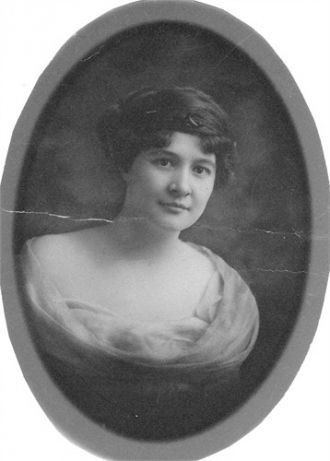 A photo of Anna J.(Patterson)Regan
