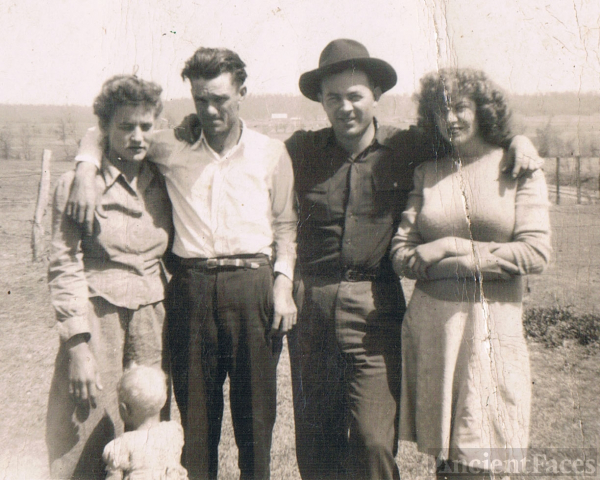 Bowen Family, Arkansas