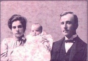 Ethel Wade Woodroof Family