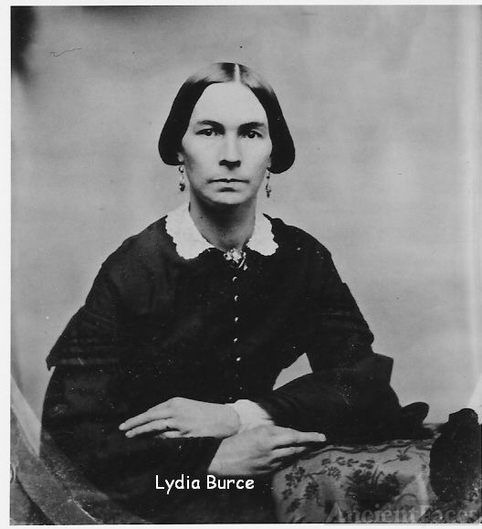 Lydia (Givens) Burce