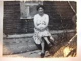 My Grand Mother Lydia