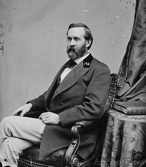 Hon. Madison Miner Walden of Iowa
