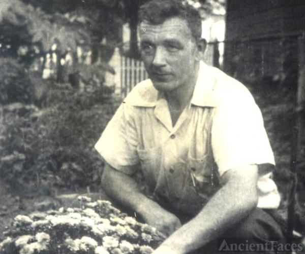 Robert Klawitter, 1956 Illinois