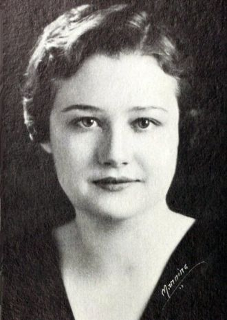 A photo of Medora Browning