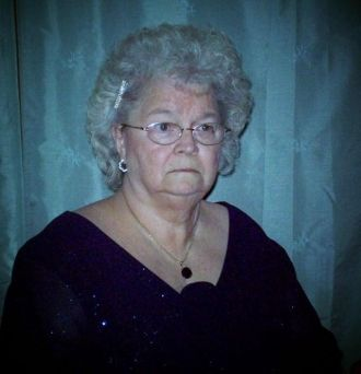Betty Jean Thorn Detwiler