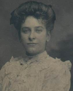 A photo of Catherine Gunning