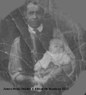A photo of James Henry Mackie