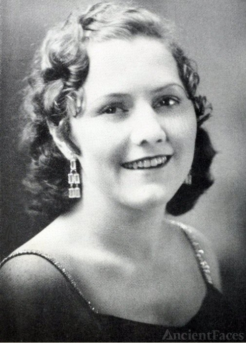 Laura Lightcap, Mississippi, 1931