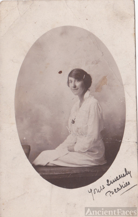 Alice Beatrice Smith
