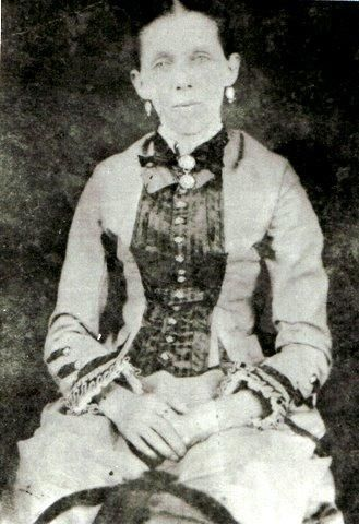 Mary Chancelor