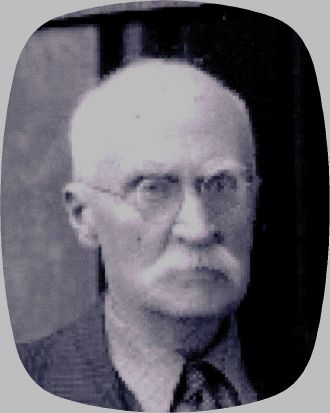 Rev. Philo N. Hitchcock