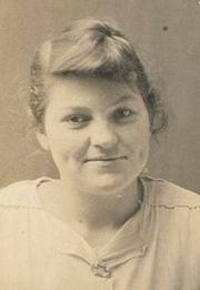A photo of Cora McCarty