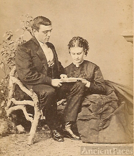 Mr. and Mrs. J. M. Knight