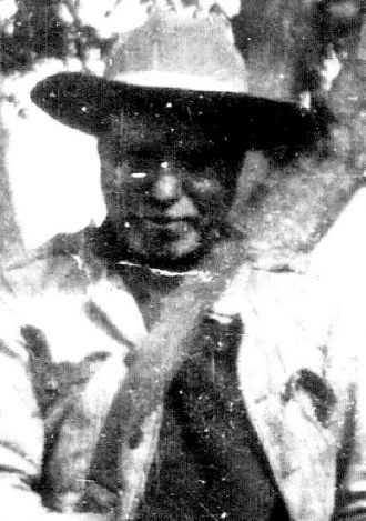 A photo of Henry J Morgan