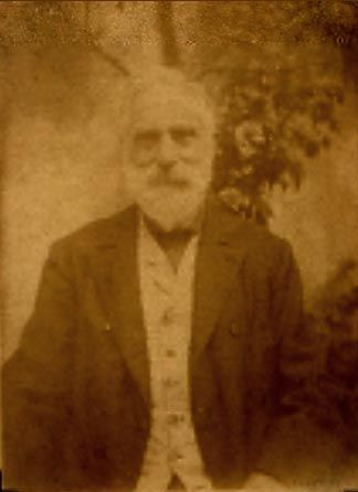 Frederick William Haywood, Droitwich