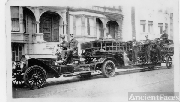 Charles Tyson San Francisco Fire Co. engine1