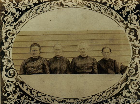 Vickers Sisters