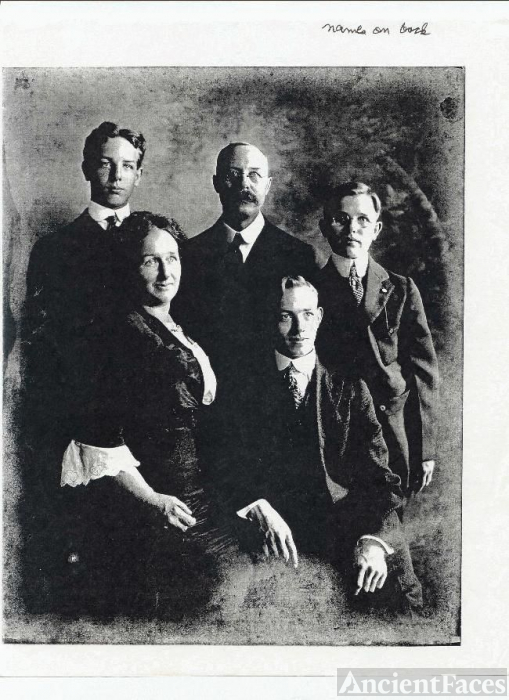 GEORGE L. KRUG FAMILY