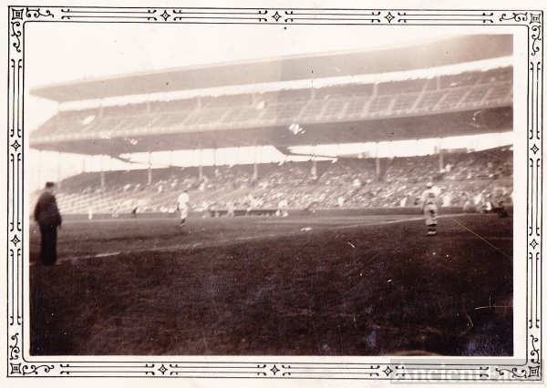 White Sox Game, IL 1930's