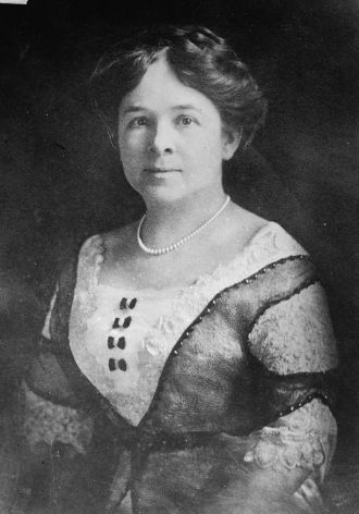 A photo of Clara Ala Bryant Ford