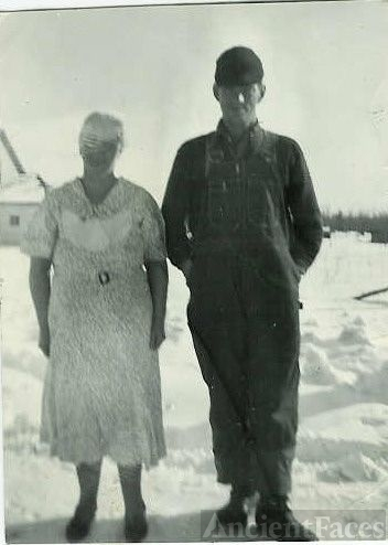 grandma and granddad baldwin