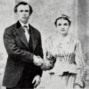 Mr. and Mrs. Joseph Deditz, Iowa