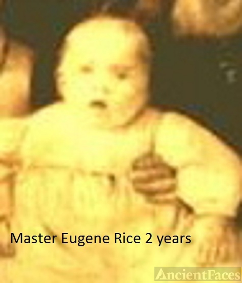 Eugene Rice Ireland 1912