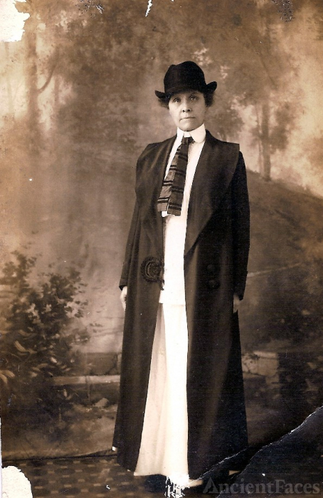 Mary C (Banks) Miller