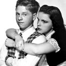 Mickey Rooney, Entertainer