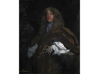 A photo of John Maitland 1st Duke and 2nd Earl of Lauderdale 3rd Lord Thirlestane, 1st Duke of Lauderdale