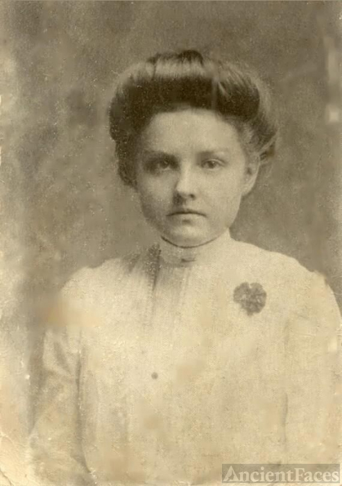 Ethel Jane Rice Hall