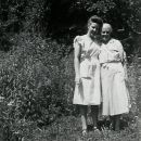 Jennings Mother and Daughter