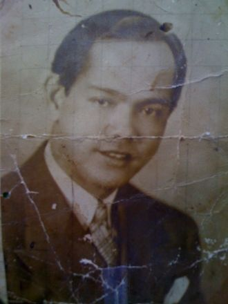 A photo of Isidoro D Aranas