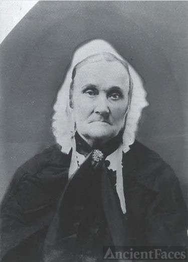 Mary (Polly) Witt Newton