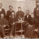 Unknown Family I