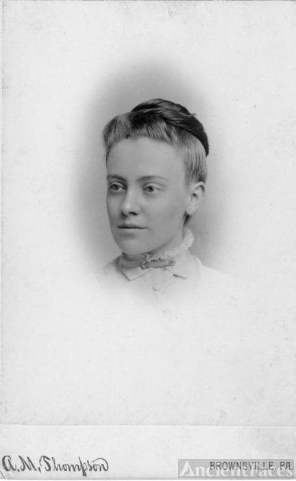 Florence N. Cooper Lackey