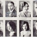 Watsonville High School Seniors - 1930
